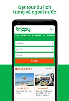 Trippy.vn poster
