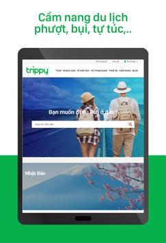 Trippy.vn apk screenshot