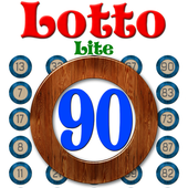 Bingo 90 Lite icon