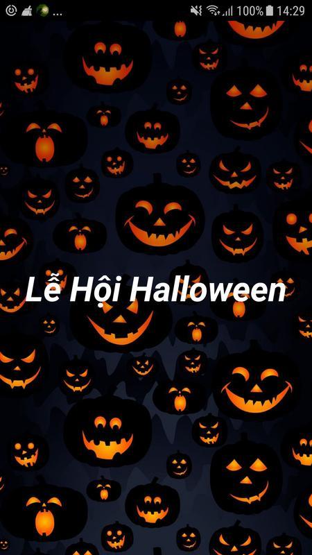 ... Halloween am thanh kinh di ma quy kinh hoang captura de pantalla 6 ...