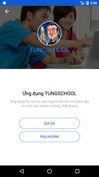 Tungschool screenshot 1