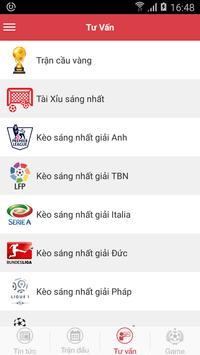 Thể thao số apk screenshot