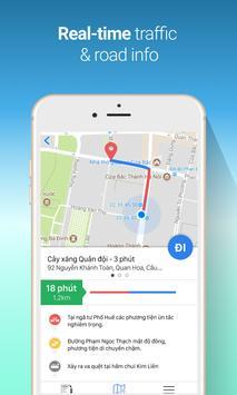 ETADI 24h audio news & maps, navigation, traffic (Unreleased) screenshot 3