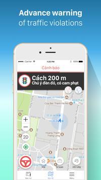 ETADI 24h audio news & maps, navigation, traffic (Unreleased) screenshot 9