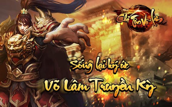 Chi Ton Vo Lam - Truyen Ky PK poster