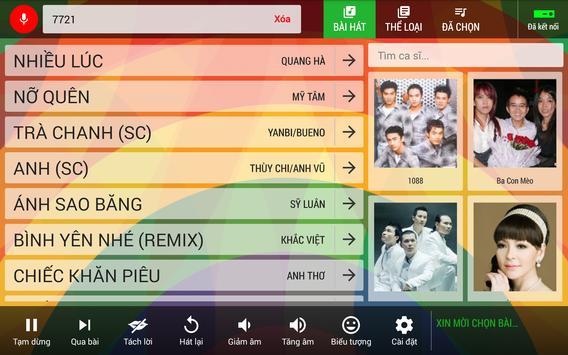 Việt KTV HD+ screenshot 1