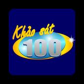 Khao Sat 100 icon