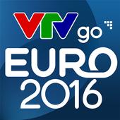 VTVgo Euro 2016 icon