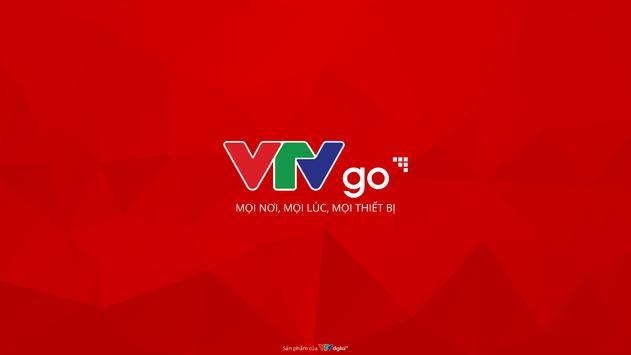 Poster VTV Go cho TV Thông minh