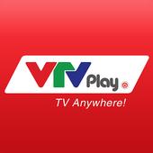 VTV Play - TV Online icon