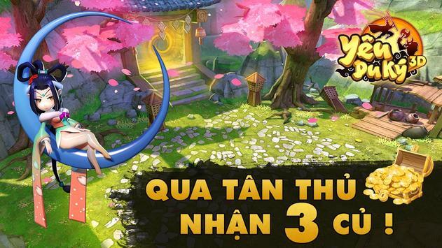 Tây Du Ký 3D apk screenshot