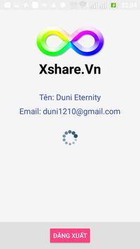 Xshare.Vn (Unreleased) screenshot 2