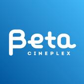 Betacineplex icon