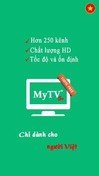 MyTV Go | TV Online apk screenshot