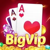 Danh Bai Online, Game Danh Bai BigVip icon