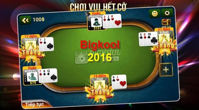 Tip club doi thuong - game bai doi thuong tipclub screenshot 2