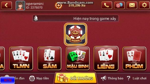 Vip777 game đổi thưởng Uy Tín screenshot 2