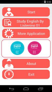 Listening English Practice 01 for Android - APK Download