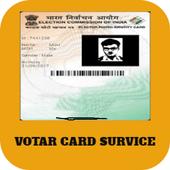 VOTAR ID CARD SURVICE icon