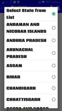 VOTAR ID CARD SURVICE screenshot 2
