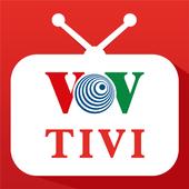 VOVTV icon