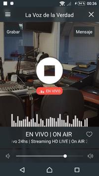 La Voz de la Verdad screenshot 1