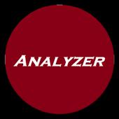 BPUT Analyzer icon
