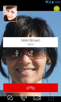 Chat+ par Vodafone Cameroon screenshot 7