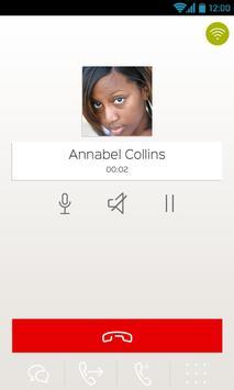 Chat+ par Vodafone Cameroon screenshot 6