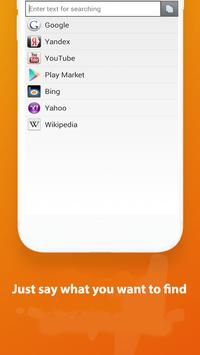 Voice Search App  Perform Voice Search for Android - APK Download