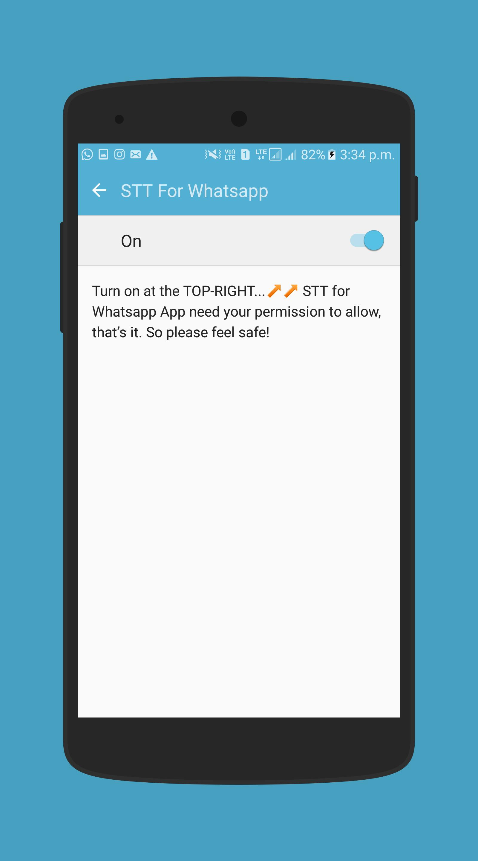 Voice To Text For all Chat App for Android - APK Download