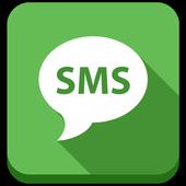 Voice to SMS icon
