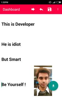 Be like Bill Generator screenshot 1