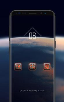Volcano Technology Style Icon Pack screenshot 1