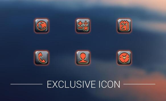 Volcano Technology Style Icon Pack screenshot 2