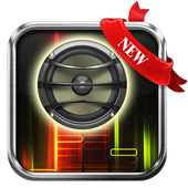 Volume booster for android icon