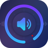 Volume Booster with Loud Effects, Sound Equalizer icon