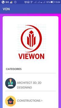 ViewOn poster