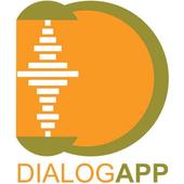 DialogApp ícone