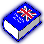 english for all levels icon