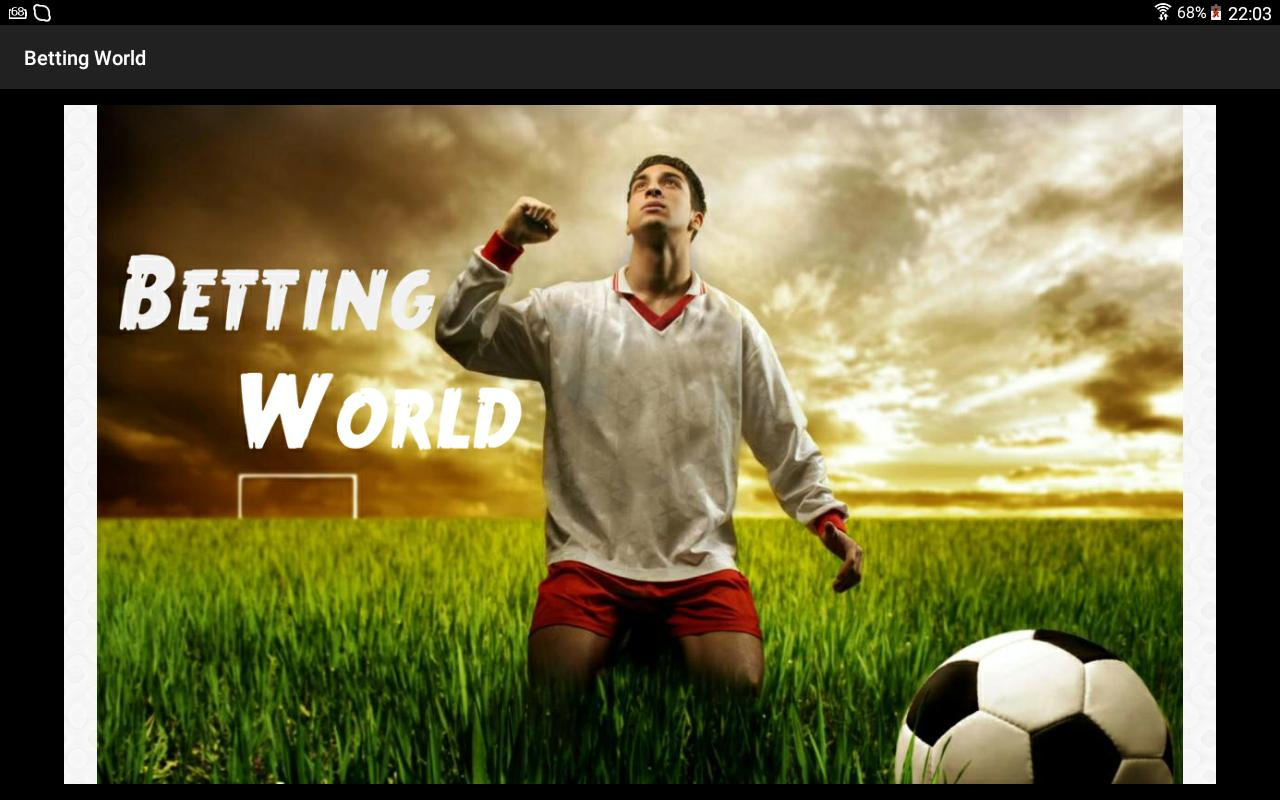 World Betting Tips