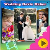 Wedding Movie Maker icon