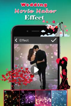 Wedding Movie Maker screenshot 3
