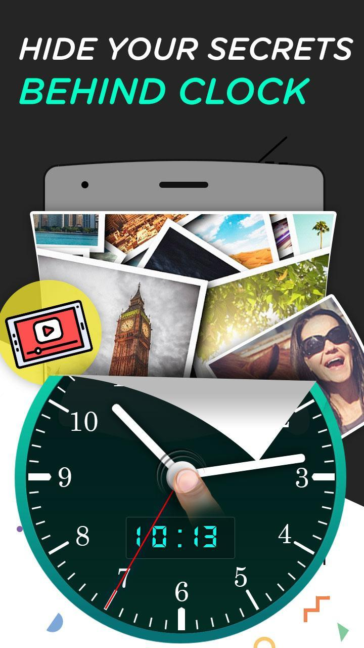 Privacy Vault– Hide Photos and Video Locker for Android - APK Download