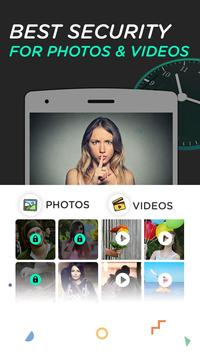 Privacy Vault– Hide Photos and Video Locker 截圖 2