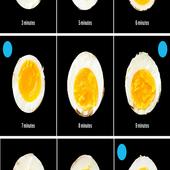 Variety Egg Timer icon