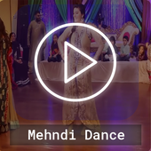 Wedding Mehndi Dance Videos icon