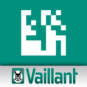 Vaillant Barcode Scanner icon