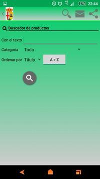 VALDECABALLEROS screenshot 2