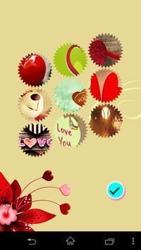 Valentine E Card apk screenshot